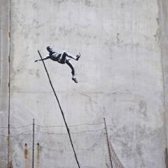 olympic-graffiti-banksy